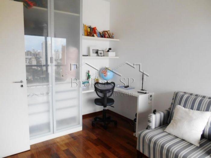 Villa Castelli - Cobertura 4 Dorm, Campo Belo, São Paulo (33394) - Foto 21