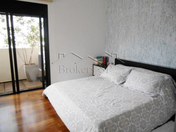 Villa Castelli - Cobertura 4 Dorm, Campo Belo, São Paulo (33394) - Foto 23