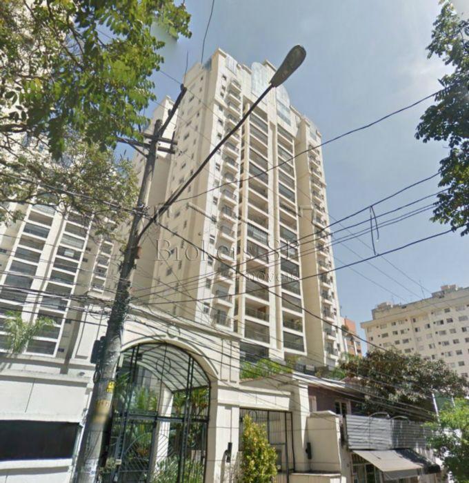 Ametista - á - Cobertura 4 Dorm, Moema, São Paulo (33521) - Foto 2