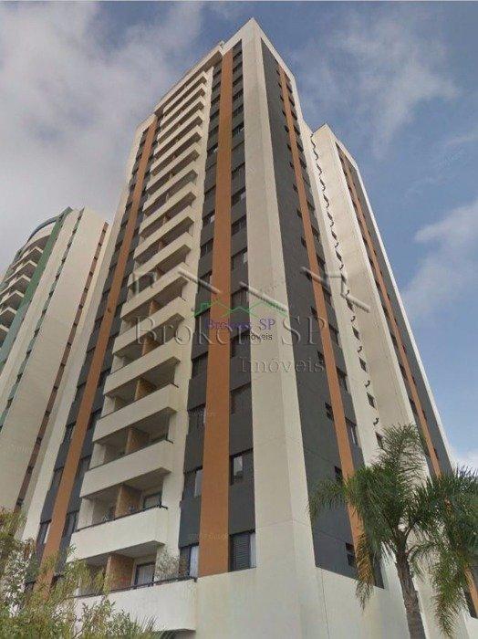 New Orleans - Cobertura 3 Dorm, Vila Clementino, São Paulo (33987) - Foto 3