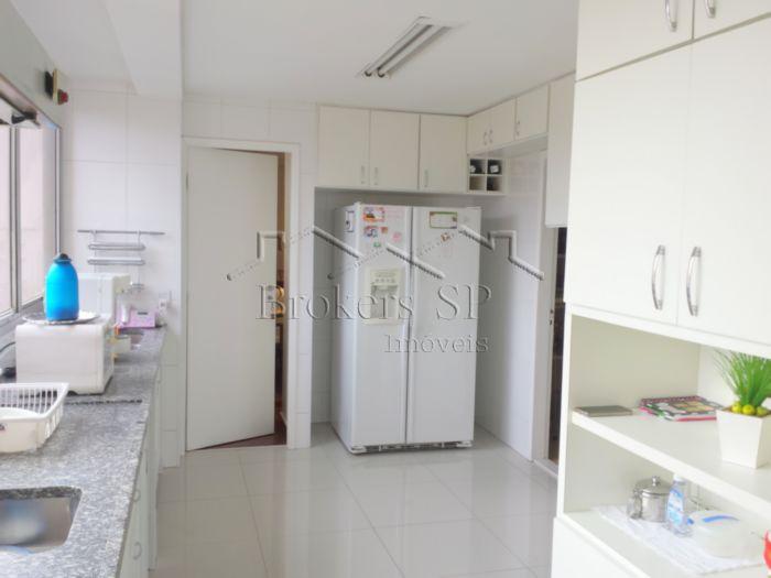 Embauba - Apto 4 Dorm, Alto da Boa Vista, São Paulo (34111) - Foto 9