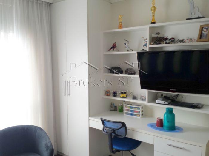 Embauba - Apto 4 Dorm, Alto da Boa Vista, São Paulo (34111) - Foto 23