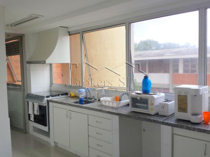 Embauba - Apto 4 Dorm, Alto da Boa Vista, São Paulo (34111) - Foto 8