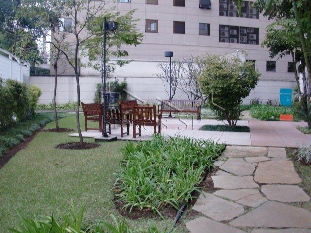 Harmonia - B - Apto 4 Dorm, Moema, São Paulo (34231) - Foto 16