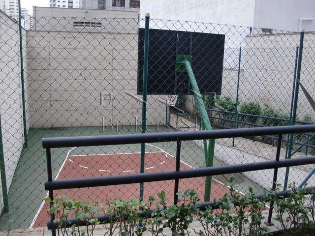 Harmonia - B - Apto 4 Dorm, Moema, São Paulo (34231) - Foto 26