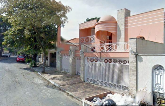 Casa 4 Dorm, Jardim da Saúde, São Paulo (35595) - Foto 3