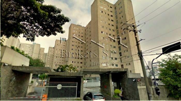 Res Marques de Lages - Apto 3 Dorm, Vila das Mercês, São Paulo (35679)
