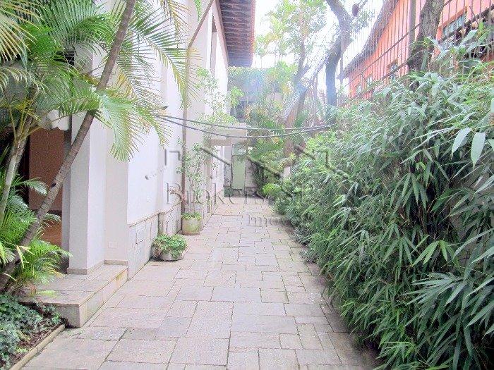 Casa 4 Dorm, Jardim Europa, São Paulo (35834) - Foto 4