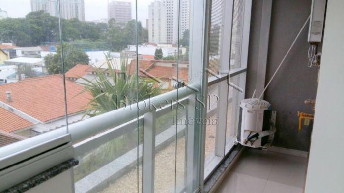 Pascal Campo Belo - Apto 1 Dorm, Campo Belo, São Paulo (35970) - Foto 4