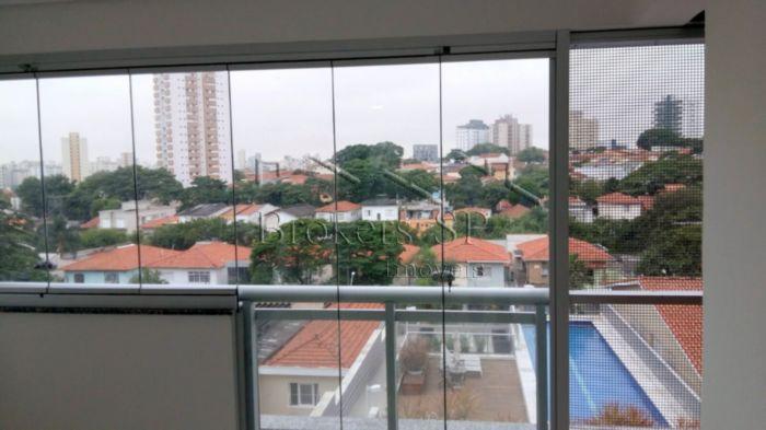 Pascal Campo Belo - Apto 1 Dorm, Campo Belo, São Paulo (35970) - Foto 8