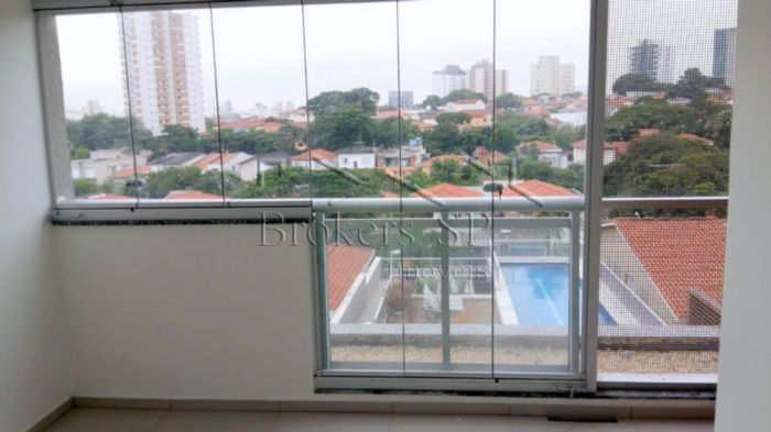 Pascal Campo Belo - Apto 1 Dorm, Campo Belo, São Paulo (35970) - Foto 2
