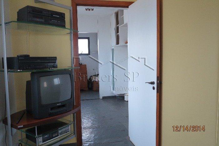 Lucia Helena - Cobertura 4 Dorm, Campo Belo, São Paulo (36328) - Foto 18
