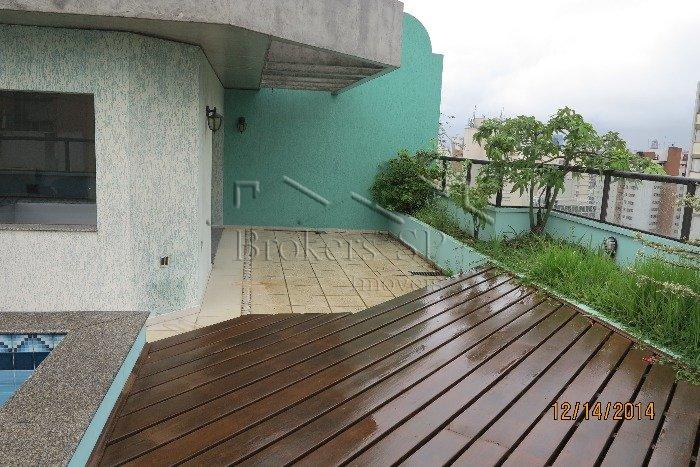 Lucia Helena - Cobertura 4 Dorm, Campo Belo, São Paulo (36328) - Foto 9