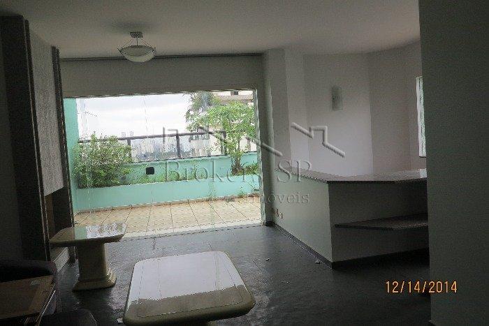 Lucia Helena - Cobertura 4 Dorm, Campo Belo, São Paulo (36328) - Foto 16