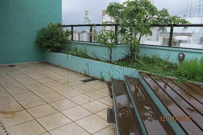 Lucia Helena - Cobertura 4 Dorm, Campo Belo, São Paulo (36328) - Foto 21