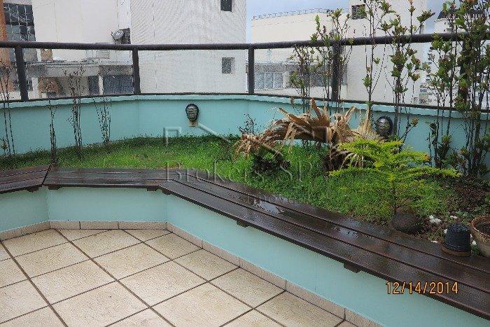 Lucia Helena - Cobertura 4 Dorm, Campo Belo, São Paulo (36328) - Foto 11