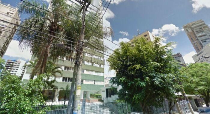 Maison Du Soleil - Apto 2 Dorm, Moema, São Paulo (36738)