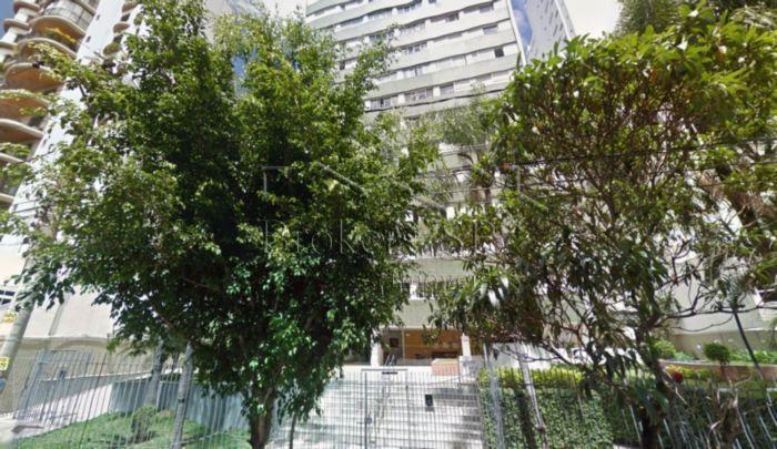 Maison Du Soleil - Apto 2 Dorm, Moema, São Paulo (36738) - Foto 2