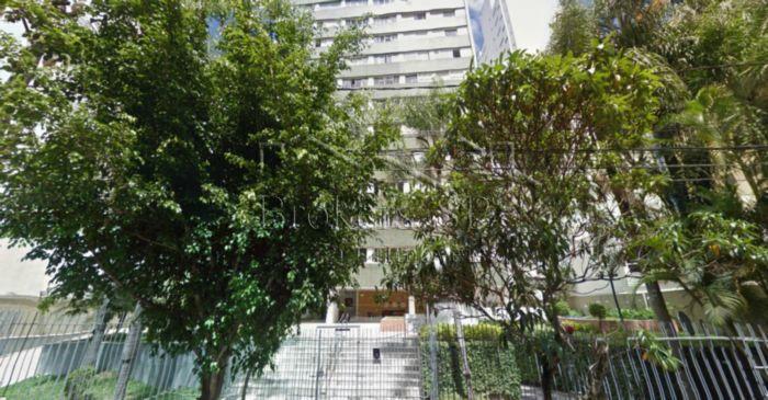 Maison Du Soleil - Apto 2 Dorm, Moema, São Paulo (36738) - Foto 3