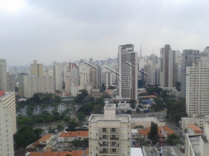 Di Trevi - Apto 1 Dorm, Vila Mariana, São Paulo (37222) - Foto 12