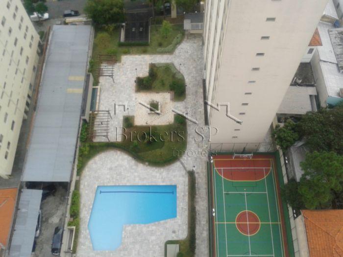 Di Trevi - Apto 1 Dorm, Vila Mariana, São Paulo (37222) - Foto 13