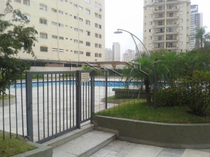 Di Trevi - Apto 1 Dorm, Vila Mariana, São Paulo (37222) - Foto 15