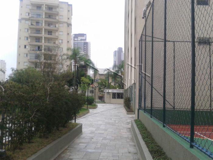 Di Trevi - Apto 1 Dorm, Vila Mariana, São Paulo (37222) - Foto 16