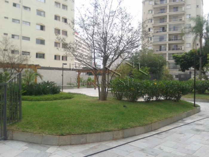 Di Trevi - Apto 1 Dorm, Vila Mariana, São Paulo (37222) - Foto 17