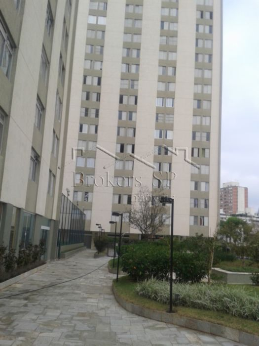 Di Trevi - Apto 1 Dorm, Vila Mariana, São Paulo (37222) - Foto 19