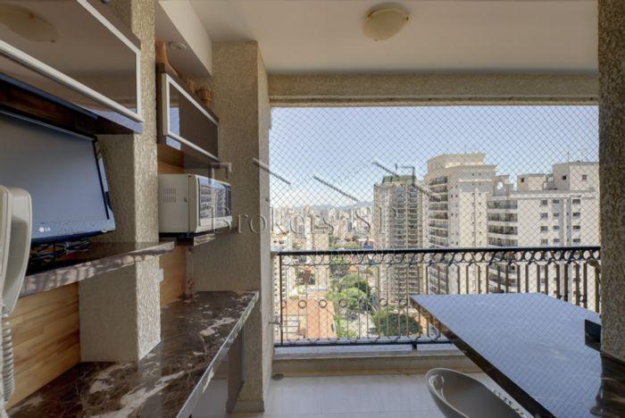 Evidence Perdizes - Cobertura 5 Dorm, Perdizes, São Paulo (37788) - Foto 6