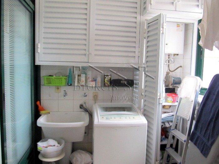 Cobertura 4 Dorm, Moema, São Paulo (38483) - Foto 10