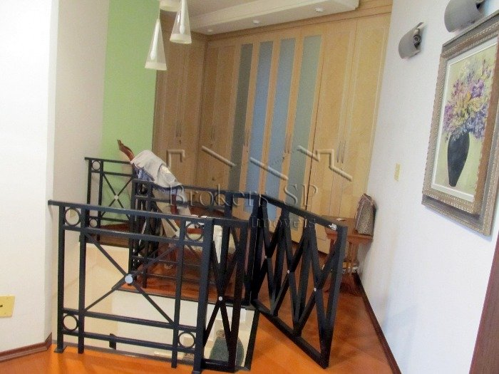 Cobertura 4 Dorm, Moema, São Paulo (38483) - Foto 16