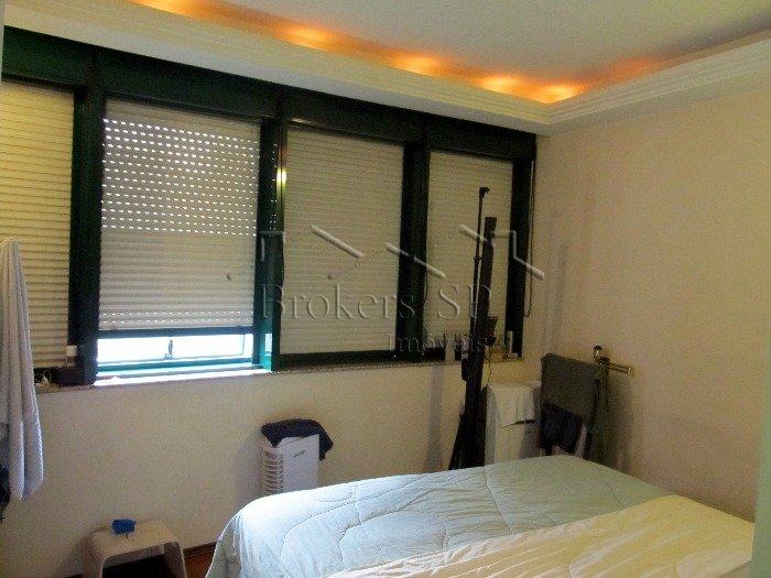 Cobertura 4 Dorm, Moema, São Paulo (38483) - Foto 27