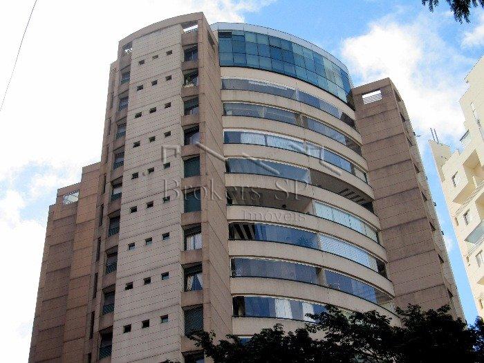 Cobertura 4 Dorm, Moema, São Paulo (38483) - Foto 4