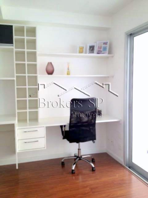 Brokers SP Imóveis - Apto 1 Dorm, Brooklin (38484) - Foto 7