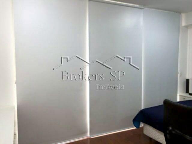 Brokers SP Imóveis - Apto 1 Dorm, Brooklin (38484) - Foto 5