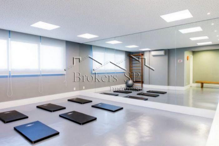 Brokers SP Imóveis - Apto 1 Dorm, Brooklin (38484) - Foto 19