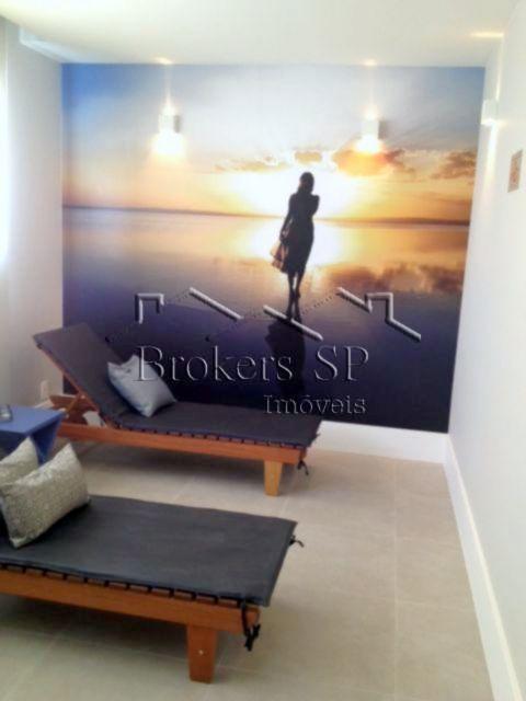 Brokers SP Imóveis - Apto 1 Dorm, Brooklin (38484) - Foto 28