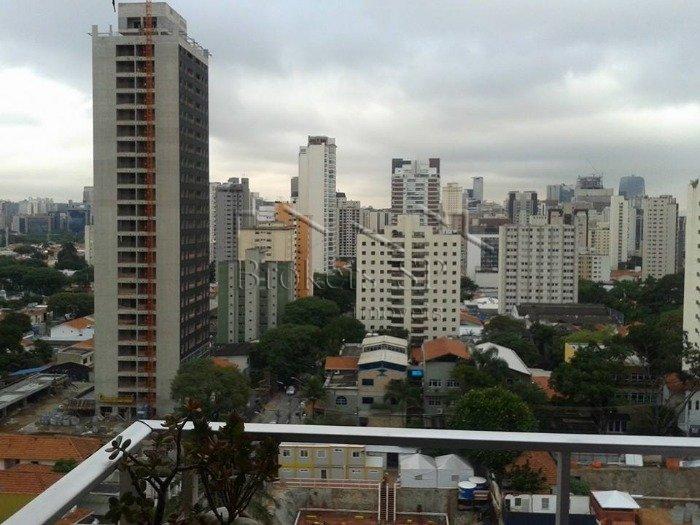 Camila - Apto 2 Dorm, Vila Olímpia, São Paulo (38697) - Foto 11