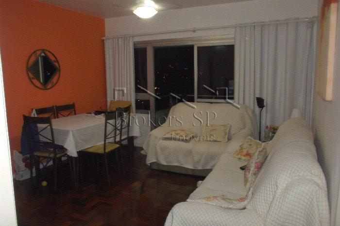 Camila - Apto 2 Dorm, Vila Olímpia, São Paulo (38697) - Foto 2