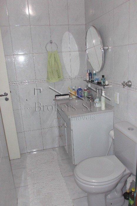 Camila - Apto 2 Dorm, Vila Olímpia, São Paulo (38697) - Foto 10