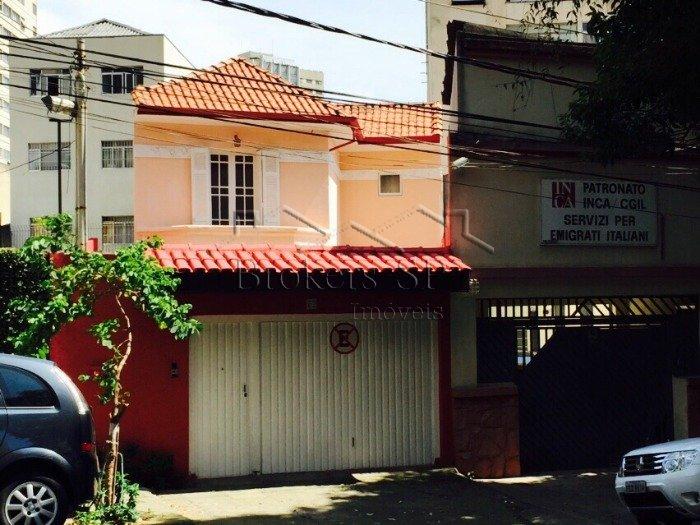 Casa 3 Dorm, Paraíso, São Paulo (38902) - Foto 2