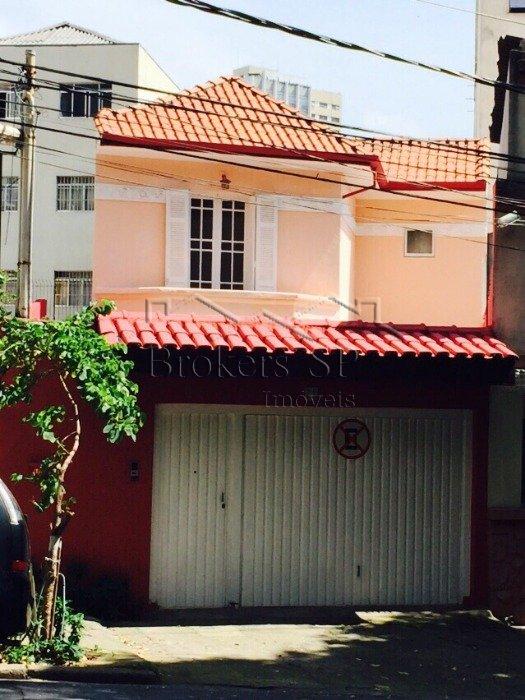 Casa 3 Dorm, Paraíso, São Paulo (38902) - Foto 3