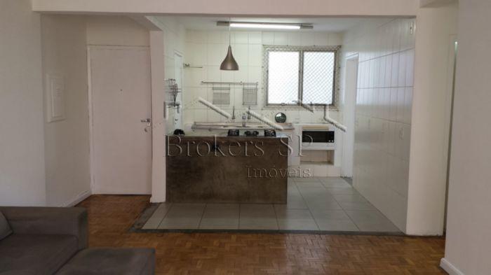 Apartamento em Moema, Sao Paulo (38948)