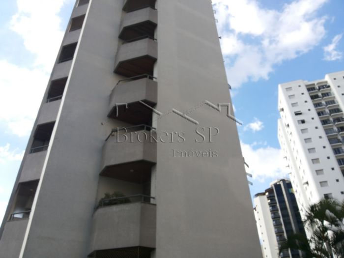 Fabiana - Apto 2 Dorm, Brooklin, São Paulo (39023) - Foto 27