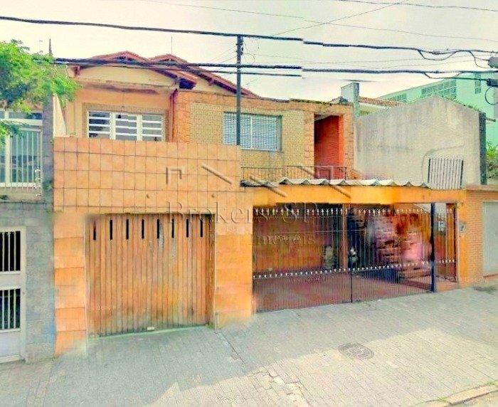 Casa 3 Dorm, Jardim da Saúde, São Paulo (39200) - Foto 3