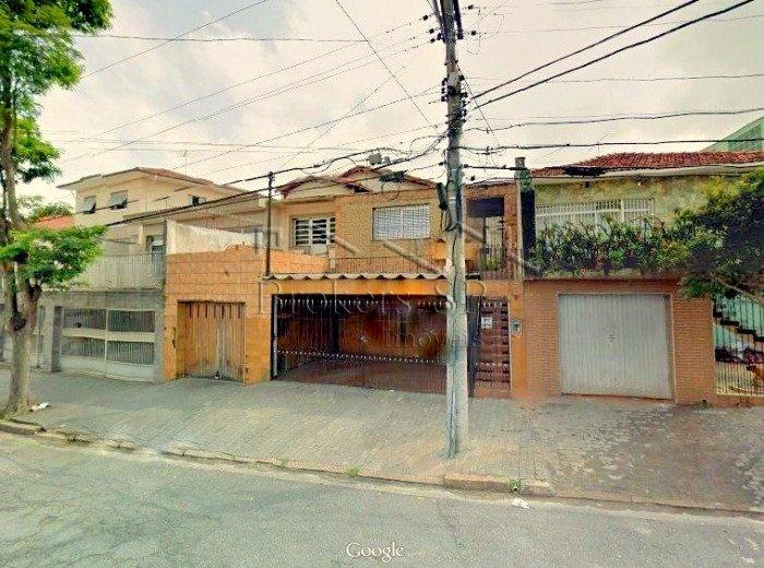 Casa 3 Dorm, Jardim da Saúde, São Paulo (39200) - Foto 2