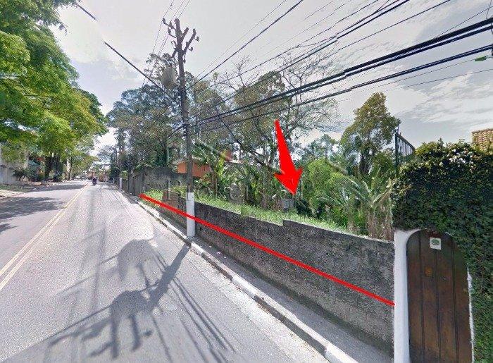 Terreno, Morumbi, São Paulo (39203) - Foto 2