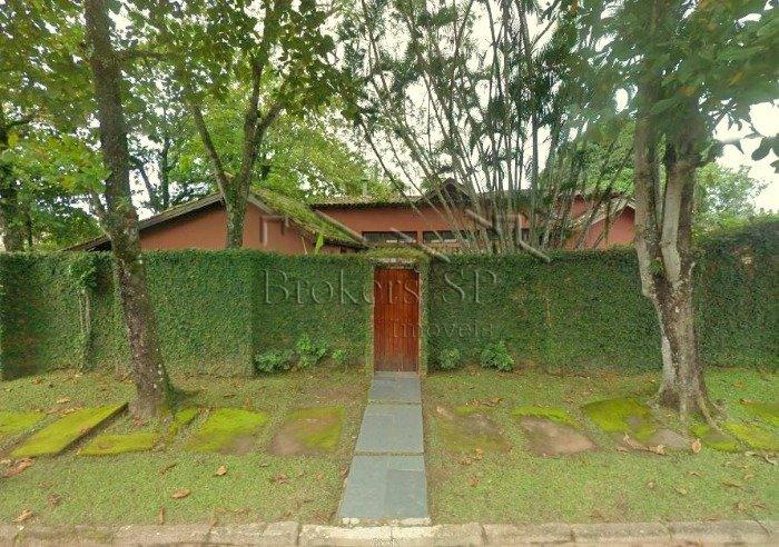Brokers SP Imóveis - Casa 5 Dorm, Guarujá (39253) - Foto 3