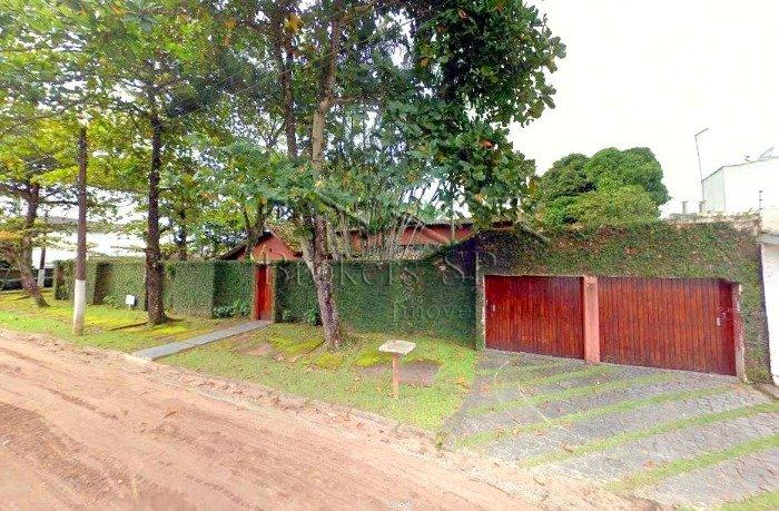 Brokers SP Imóveis - Casa 5 Dorm, Guarujá (39253)